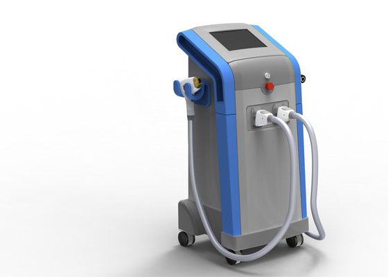 1-10Hz 808nm Hair Removal Laser Machine With ipl hair removal system