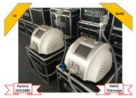 Le meilleur Peau portative de radiofréquence de lumière de 10Hz rf E serrant à la maison d'équipement/clinique